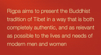 authentic buddhist tradition of tibet